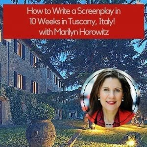 Introduction to How to Write a Screenplay in 10 Weeks with Marilyn Horowitz (1)