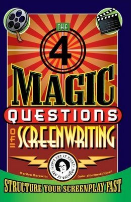 Magic Questions of Screenwriting
