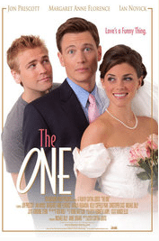 """Premiere in NYC: """"The One"""" – Congratulations Caytha Jentis!"""