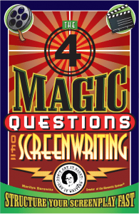 Four Magic Questions and Your Life