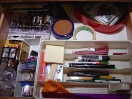 Improve Plot and Character Fast–Explore a Character's Junk Drawer