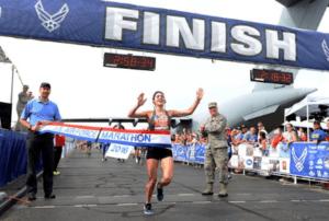 Run the Race to Win!